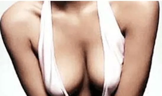 穿文胸可以防止胸下垂吗